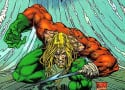 """Jason Momoa Dishes Aquaman: """"I Don't Have to be Quiet Anymore"""""""