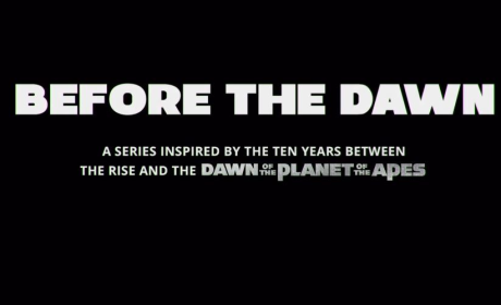 Dawn of the Planet of the Apes: Watch Three Prequel Movies Now!