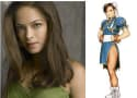 Kristin Kreuk Joins Street Fighter Movie
