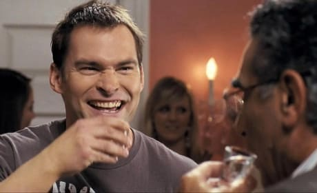 Seann William Scott in American Reunion