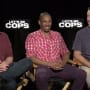 Jake Johnson Damon Wayans Jr. Rob Riggle Photo
