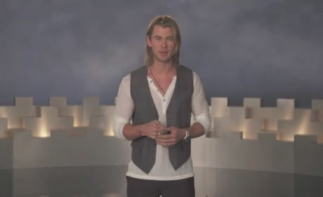 Snow White and the Huntsman: Another Making-Of Video & Trailer Teaser