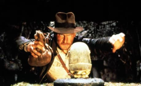 Raiders of the Lost Ark IMAX Review: Bigger is Better