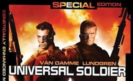 Universal Soldier 3: Confirmed!