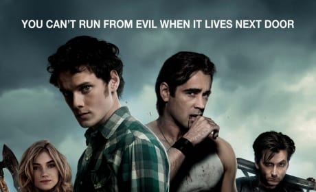 Fright Night 2011 Movie Poster
