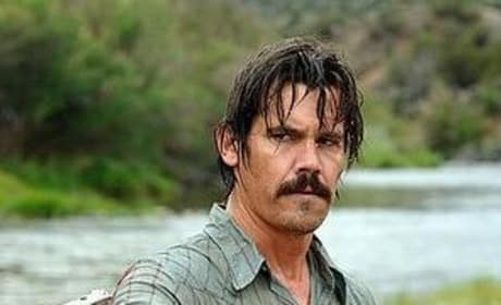 Josh Brolin Speaks on No Country for Old Men