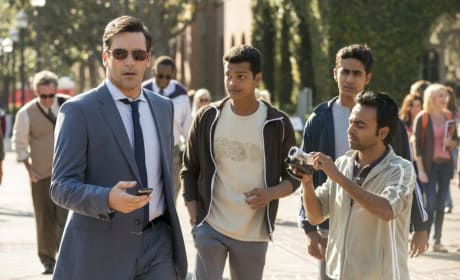 Million Dollar Arm Star Jon Hamm