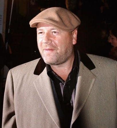 Ray Winstone Picture