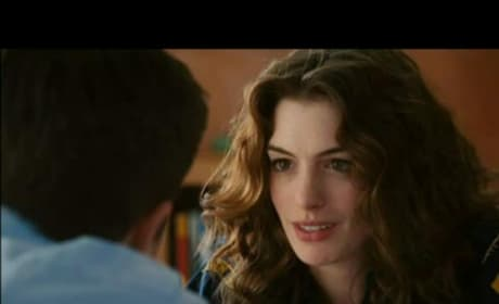Jake Gyllenhaal and Anne Hathaway Experiment with Love and Other Drugs in Six New Clips