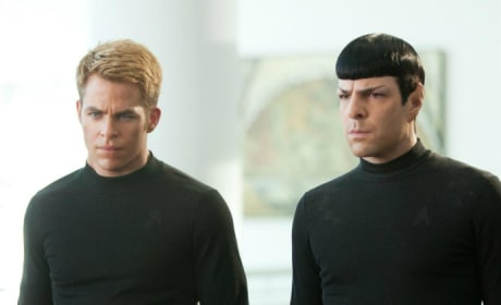 Star Trek Into Darkness Gets Two New Stills