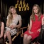 The Bling Ring Cast Interview
