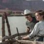 The Lone Ranger Gore Verbinski Ruth Wilson