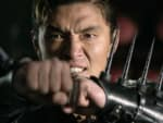 Rick Yune The Man with the Iron Fists