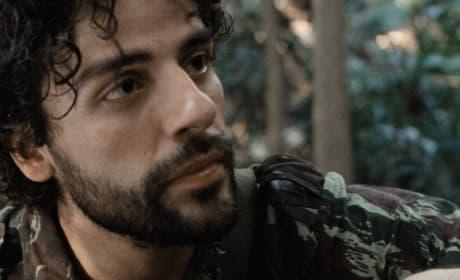 Robin Hood Oscar Isaac
