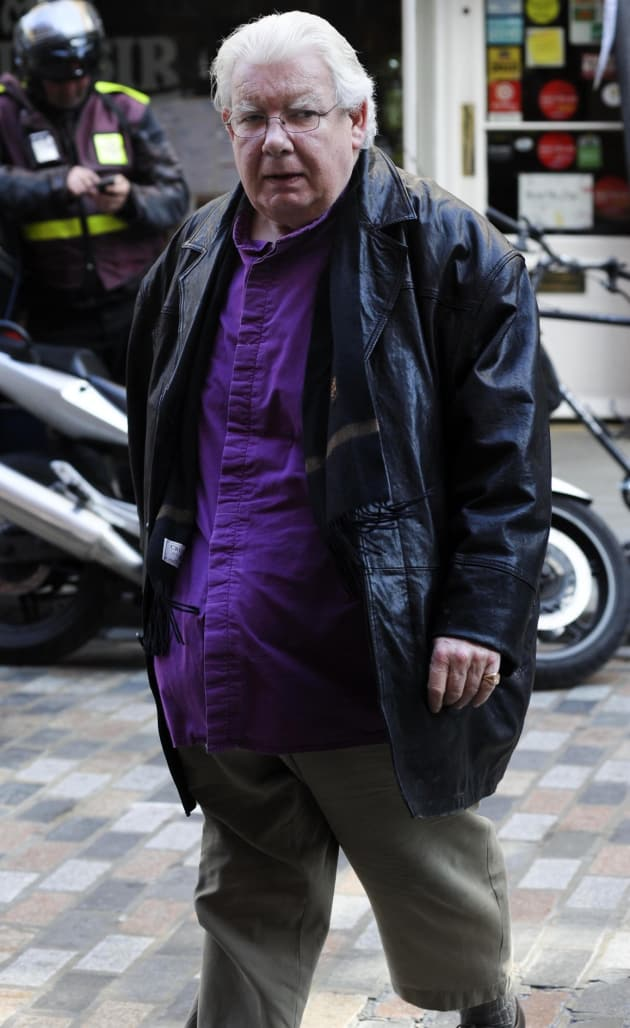 Sleepy Hollow Auto >> Richard Griffiths of Harry Potter Dies at 65 - Movie Fanatic