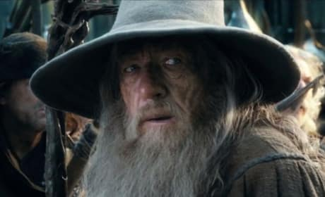 The Hobbit The Battle of the Five Armies First TV Trailer: End is Nigh