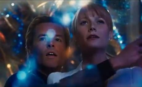 Iron Man 3 TV Spot: In Theaters Friday