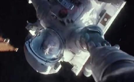 Gravity Trailer: I've Got You