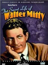 The Secret Life of Walter Mitty Original Poster
