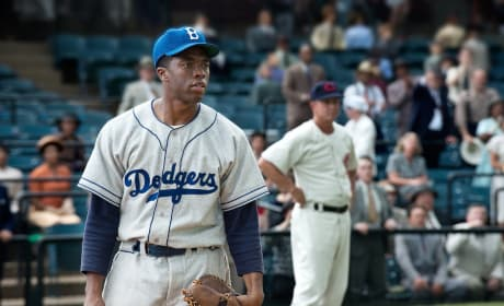42 Gets a New Trailer: We'll All Wear 42