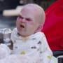 Devil's Due Devil Baby