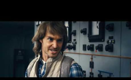 MacGruber Restricted Trailer 2
