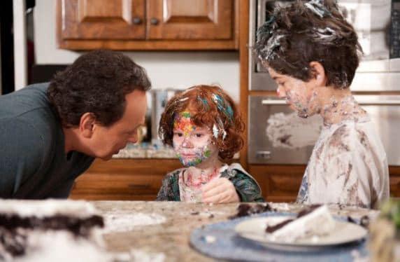 Parental Guidance Billy Crystal