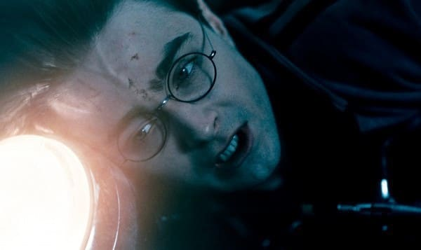Bright Light Harry