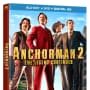 Anchorman 2 DVD Review: Funniest Home Video Release Ever?