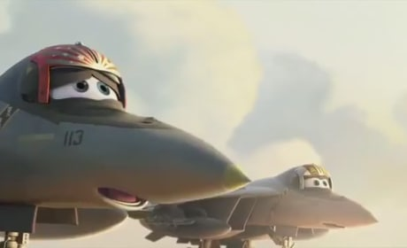 Planes Trailer: Disney's Cars Spinoff