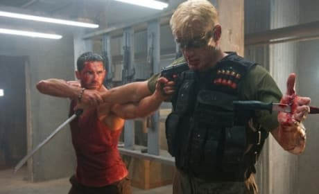 Scott Adkins Dolph Lungren Universal Soldier Day of Reckoning