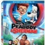 Mr. Peabody & Sherman DVD Review: Blinded by Science!