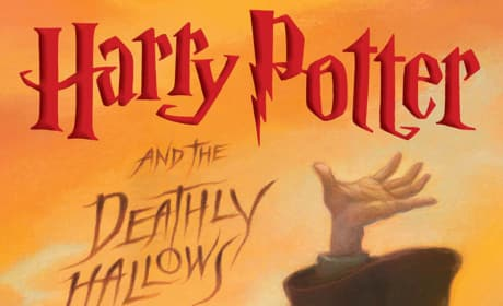 Director Ponders CGI Use for Harry Potter and the Deathly Hallows Epilogue