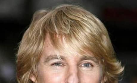 Reel Movie Stars: Owen Wilson