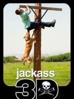 Jackass 3D Poster 3