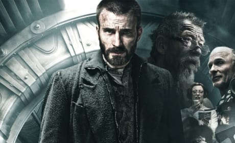 Snowpiercer: Get on This Speeding Train!