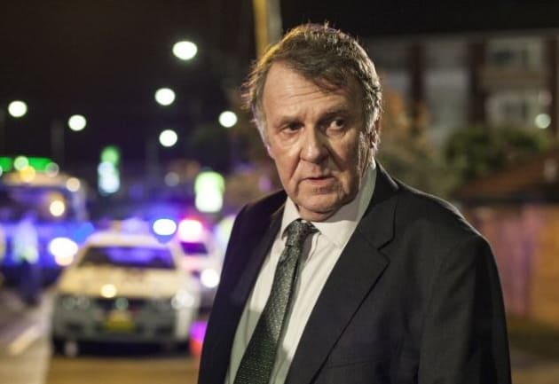 Tom Wilkinson Knows the Truth