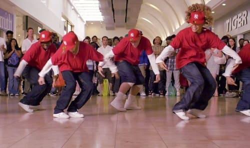 Streetdancer Cast