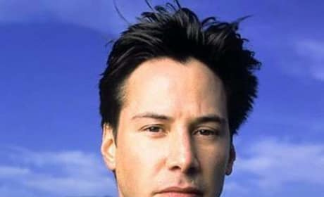 What Two Superheroes Did Keanu Reeves Want To Be?