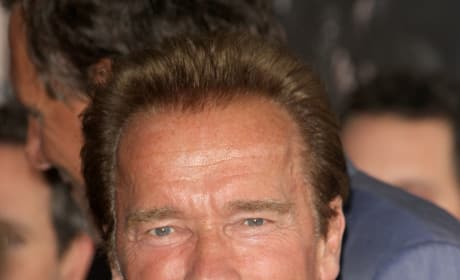 Avatar 2: Arnold Schwarzenegger is Being Bad?