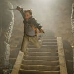 The Mummy: Tomb of the Dragon Emperor Picture
