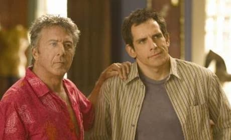 Little Fockers Casting, Directing Update