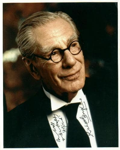 Michael Gough Picture