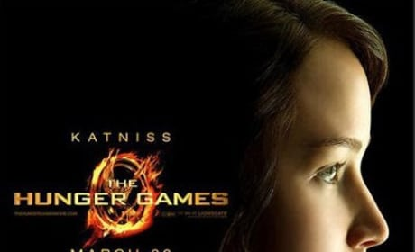 The Hunger Games: Eight Character Posters Premiere