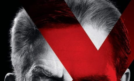 X-Men Days of Future Past: Magneto and Professor X Character Posters Revealed!