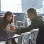 Rachel Weisz and Tony Gilroy on The Bourne Legacy Set