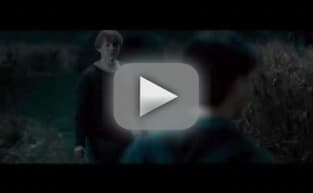 Harry Potter and the Deathly Hallows: Part 1 - Exclusive Clip - NOBODY ELSE IS GONNA DI