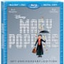 Mary Poppins Blu-Ray Review: Celebrating Fifty Years of Disney Brilliance