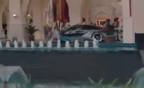 Mission: Impossible Ghost Protocol Trailer Released