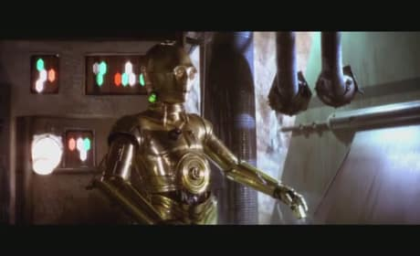 Star Wars Trailer: If Directed by Quentin Tarantino!